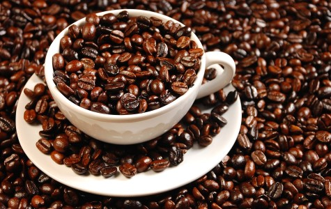 Unusual uses for coffee