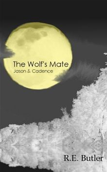 Book Review: The Wolf's Mate Book 1: Jason & Cadence