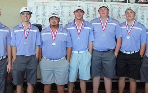 Panthers Place 2nd at Katy Tournament