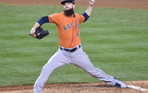 'Stros beat Yankees 3-0 to move to ALDS