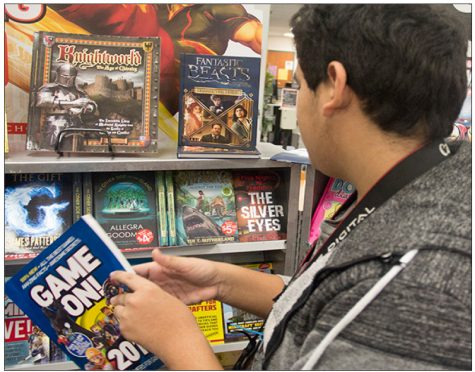 3-day book fair coming to a close