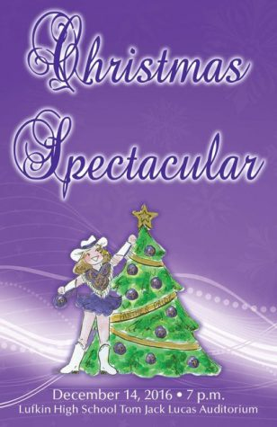 Panther Pride promises 'Spectacular' show