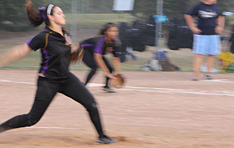 Lady Pack drops last home game 10-4