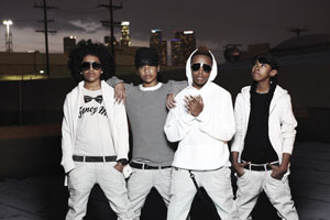 MiNdless BeHaViOr hope to take '#1 Girl' to the top
