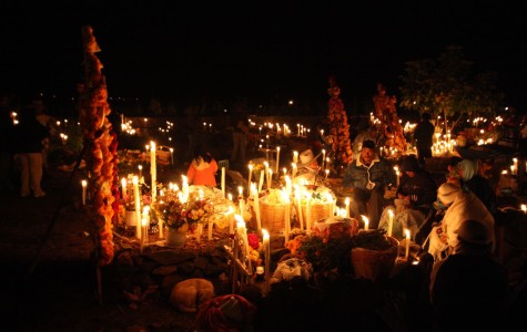 'Day of the Dead' a time of remembrance