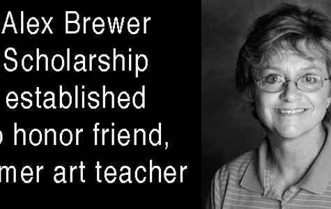 Alex Brewer scholarship established