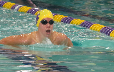Lufkin Panthers Host Their Annual Swim Meet