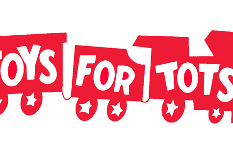 Lufkin Spanish Club Shows Support For Toys for Tots