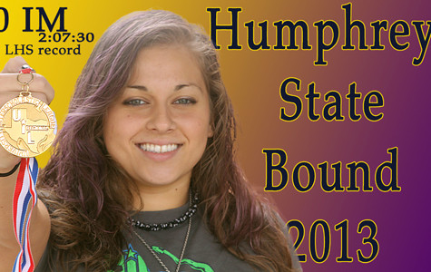 Humphreys is State-bound