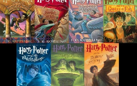 Harry Potter Overview