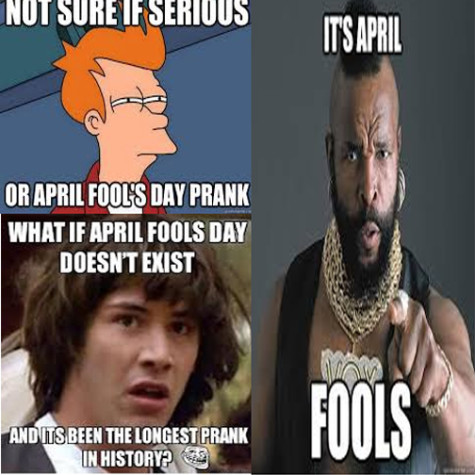 April Fools Day Happenings… Or Did They Happen?