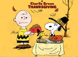 Movie: A Charlie Brown Thanksgiving