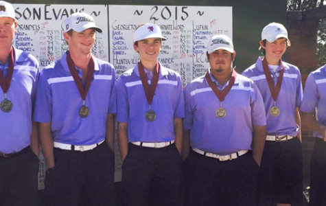 Panther Golf wins Dodson-Evans Invitational
