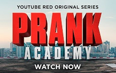 Prank Academy starts airing March 30