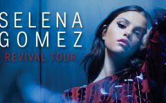 Selena's Revival Tour