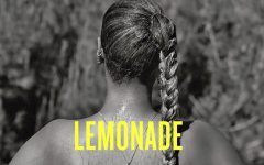Lemonade making a stand as top album