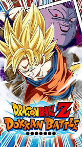 Dragon Ball Z: Dokkan Battle Review