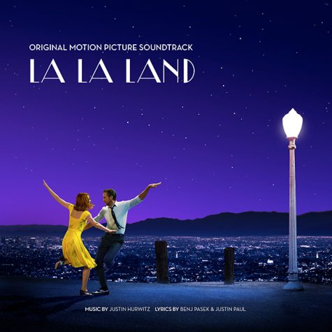 La La Land Soundtrack Review