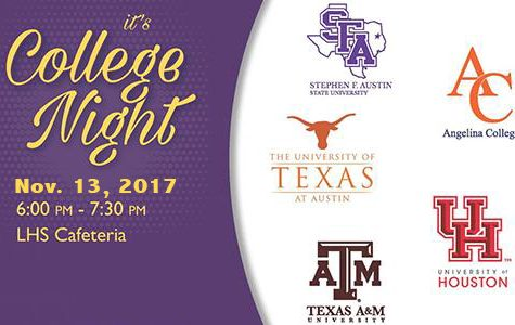 College Night 2017