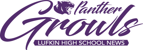 Lufkin High School's online student newspaper