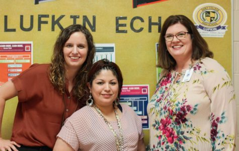 New Lufkin ECHS 'a school within a school'