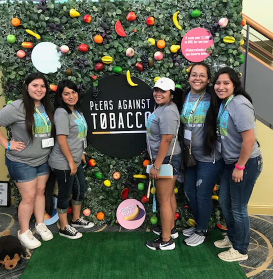 Communities in Schools members attend summer conference in Conroe