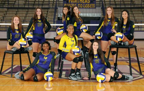 Lady Pack volleyball squad ready to compete in district