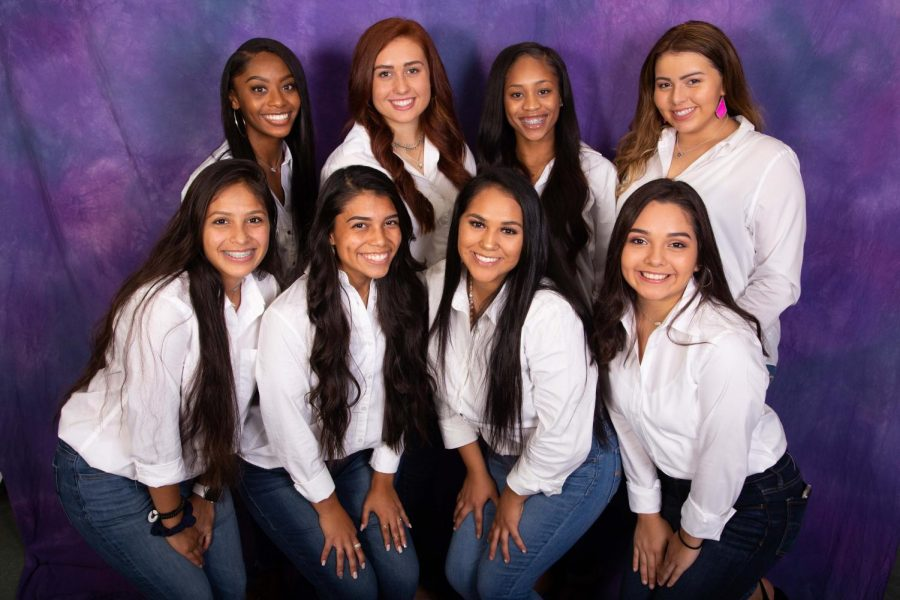 Lufkin High School picking one of eight seniors to be 2018 homecoming queen