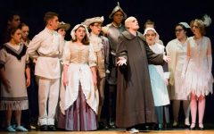 Get to know 'The Addams Family' in musical at LHS this week