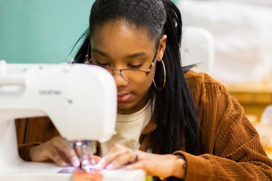 Fashion design students advance to state competition