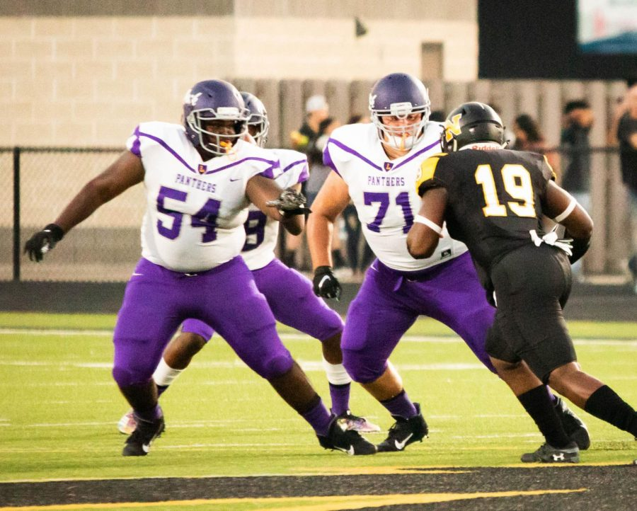 This Week in LP Sports: Pack football team hosts Los Redskins Del Estado on Lufkin Community Night