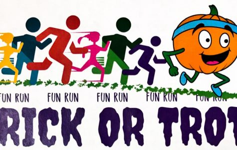 FCCLA encouraging runners to sign up for the Trick or Trot on Saturday, Oct. 26