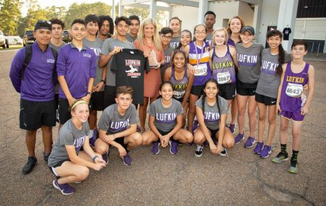 This Week in LP Sports: Volleyball, cross country, football and band have big competitions