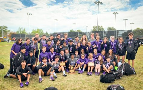 Pack, Lady Pack qualify for regional cross country meet; Lufkin's Adan Hernandez earns spot in state race
