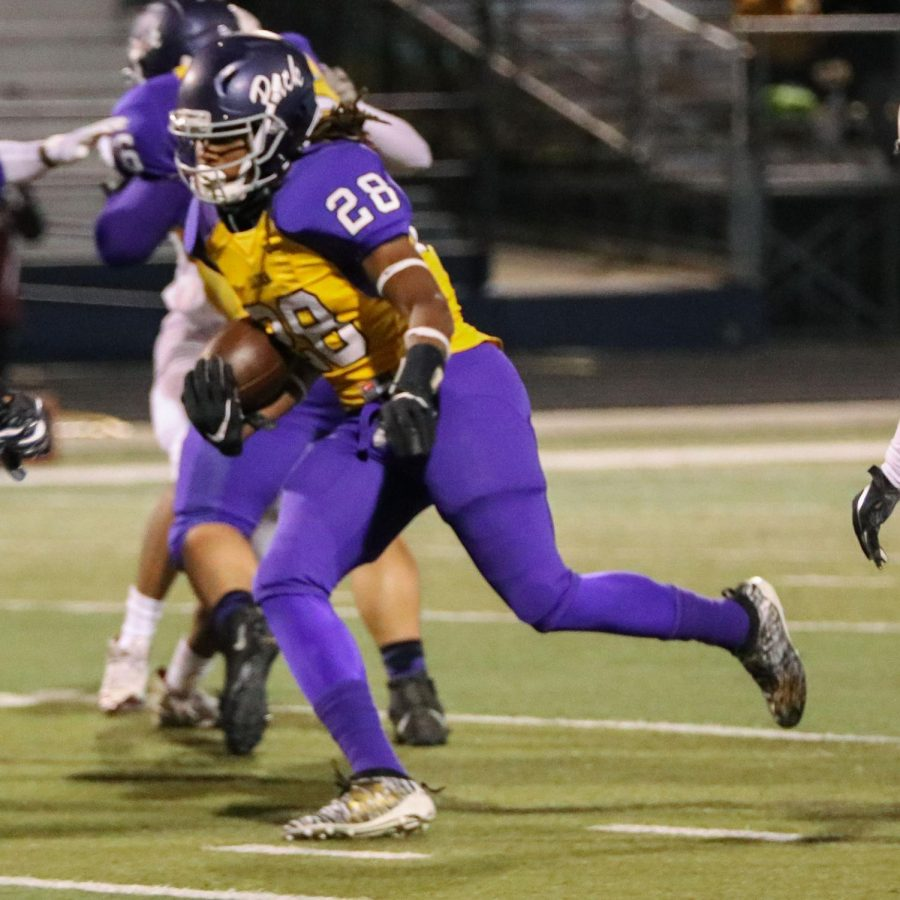 This Week in LP Sports: Pack begins playoff run with home game against Texas High